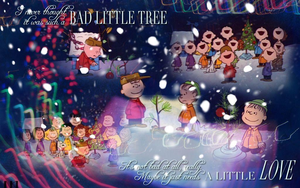Asad Maclese, Charlie Brown Christmas, - Animated Charlie Brown Christmas Screensaver - HD Wallpaper
