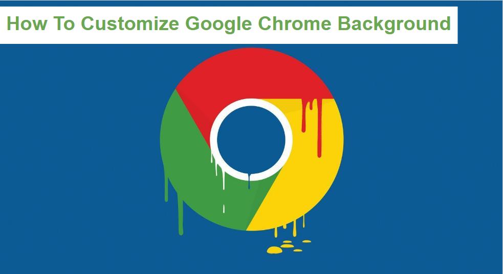 Google Chrome Backgrounds - 983x537