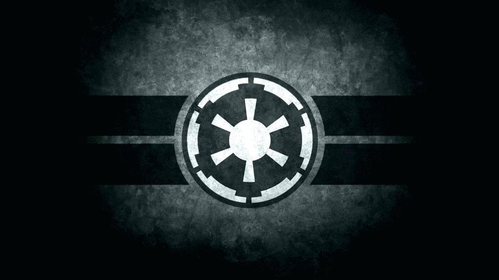 Star Wars Wallpaper Symbol 1024x576 Wallpaper Teahub Io