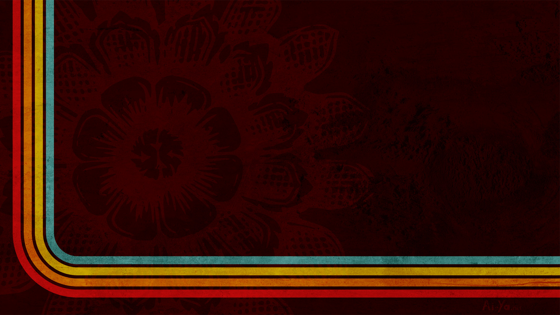 Aesthetic Desktop Wallpaper Retro - HD Wallpaper