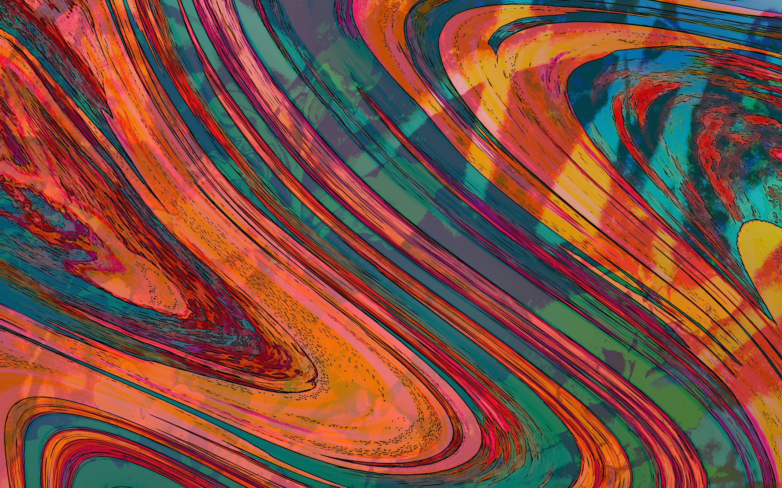 Popsicle Wallpaper Set, May - Retro Desktop Backgrounds - HD Wallpaper