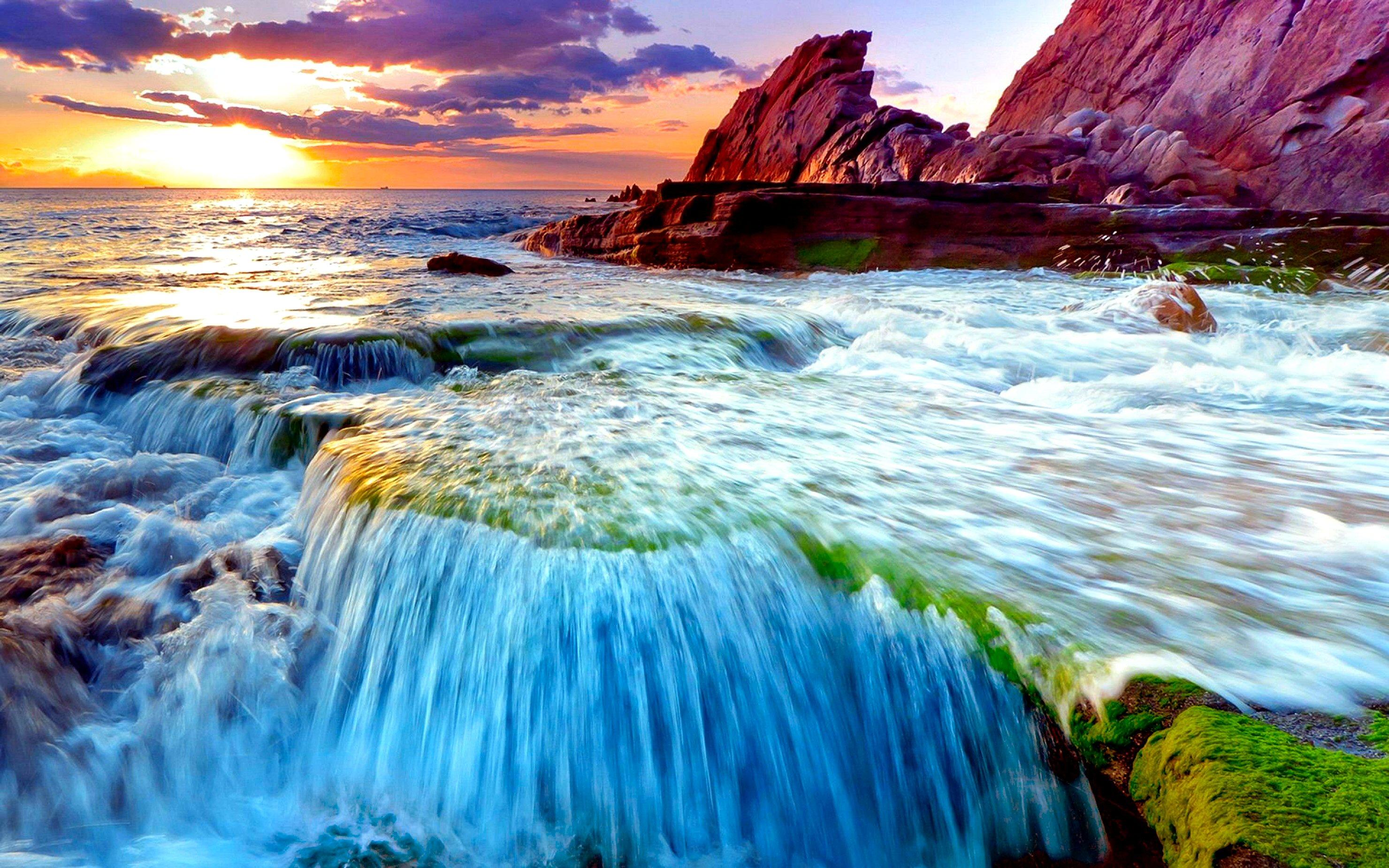 Nature Windows 10 Background - HD Wallpaper