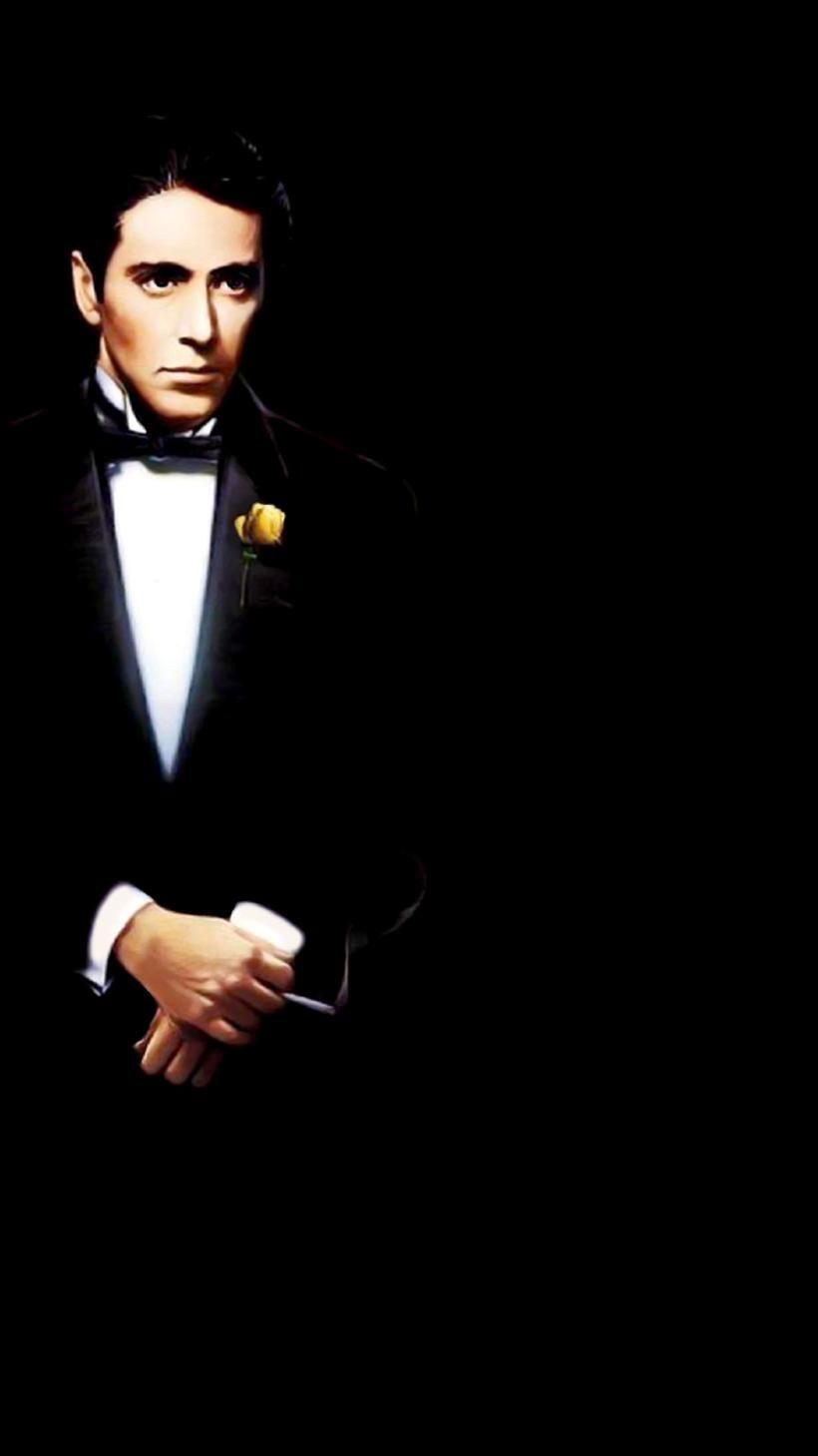 Godfather Part 2 Poster - HD Wallpaper