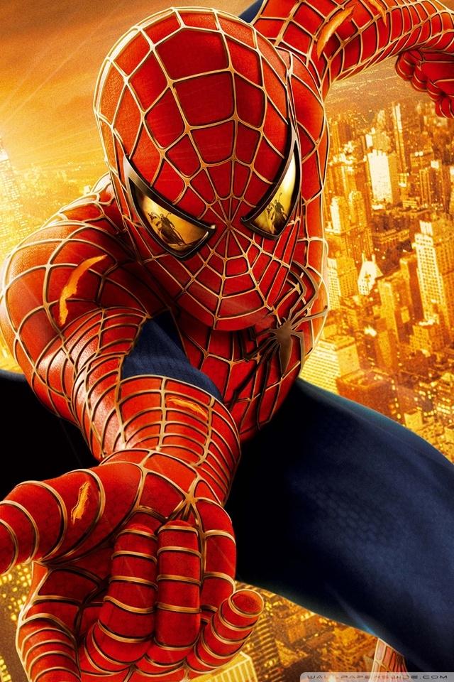 Spiderman Hd Wallpapers Download - HD Wallpaper