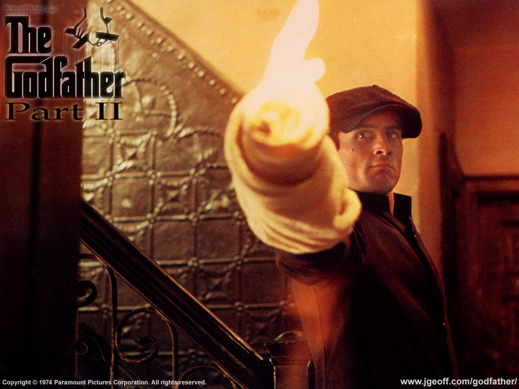 Godfather Part 2 Stills - HD Wallpaper