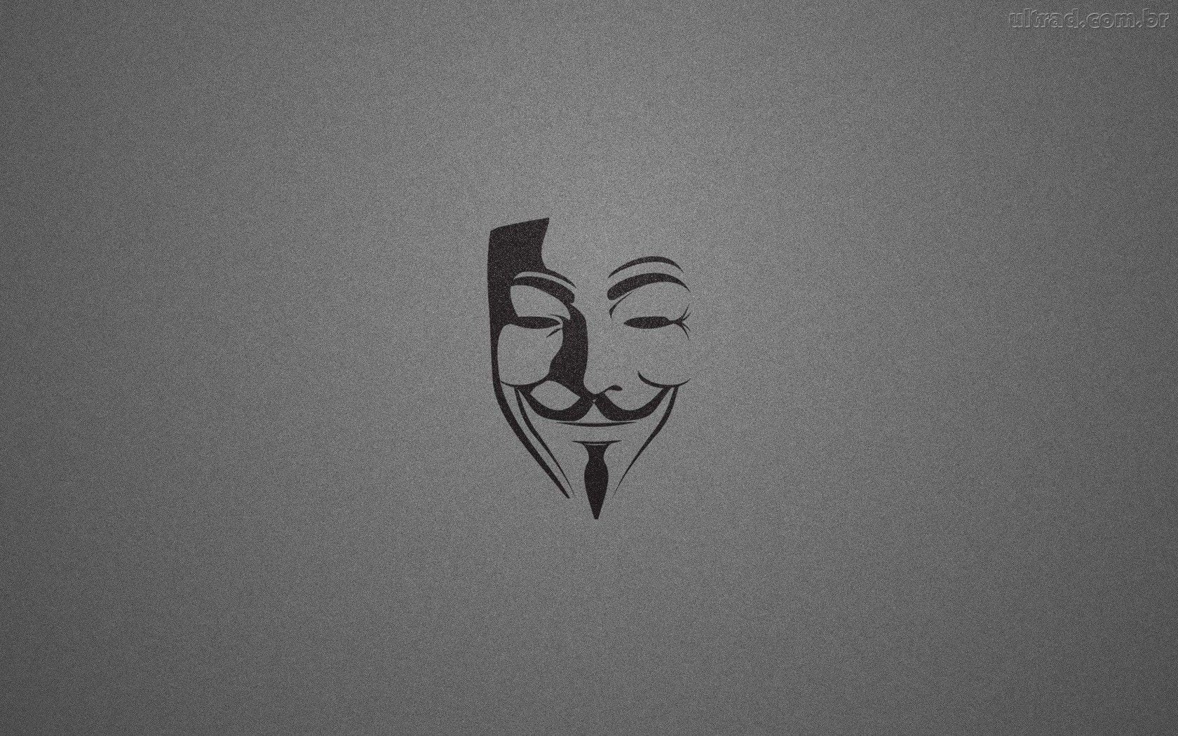 V For Vendetta Mask 1680x1050 Wallpaper Teahub Io