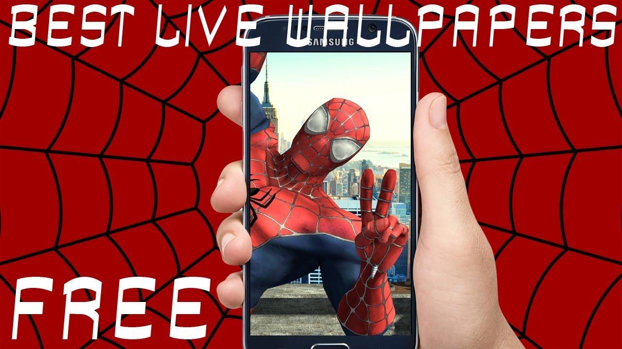Spider-man - HD Wallpaper