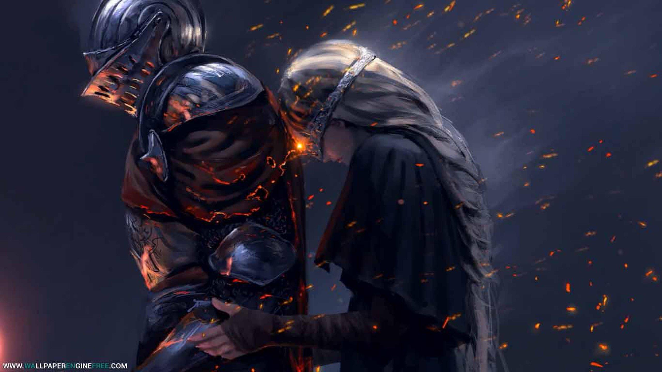 Dark Souls 3 1440p Wallpaper - Dark ...