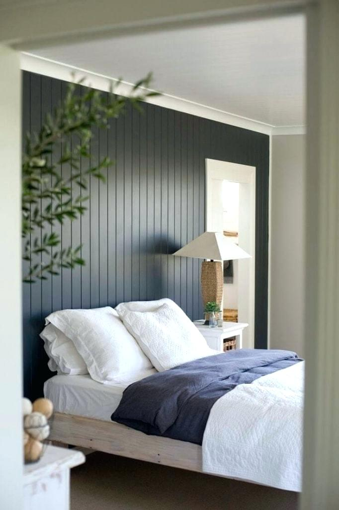 Wood Panelling Feature Wall - HD Wallpaper