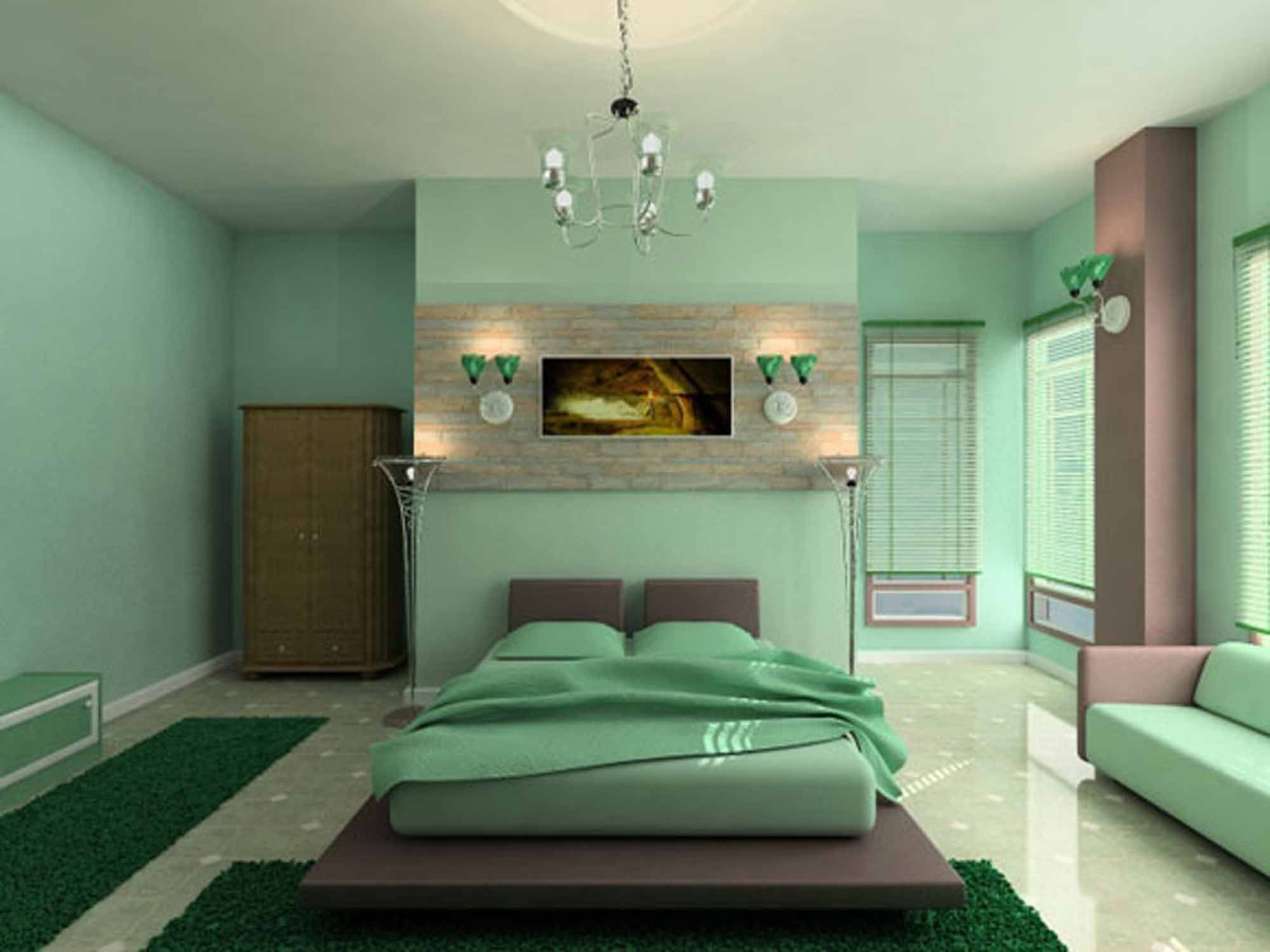 Bedroom Bedroom Decorating Ideas Light Green Walls Mint Green And Brown Living Room 2000x1500 Wallpaper Teahub Io