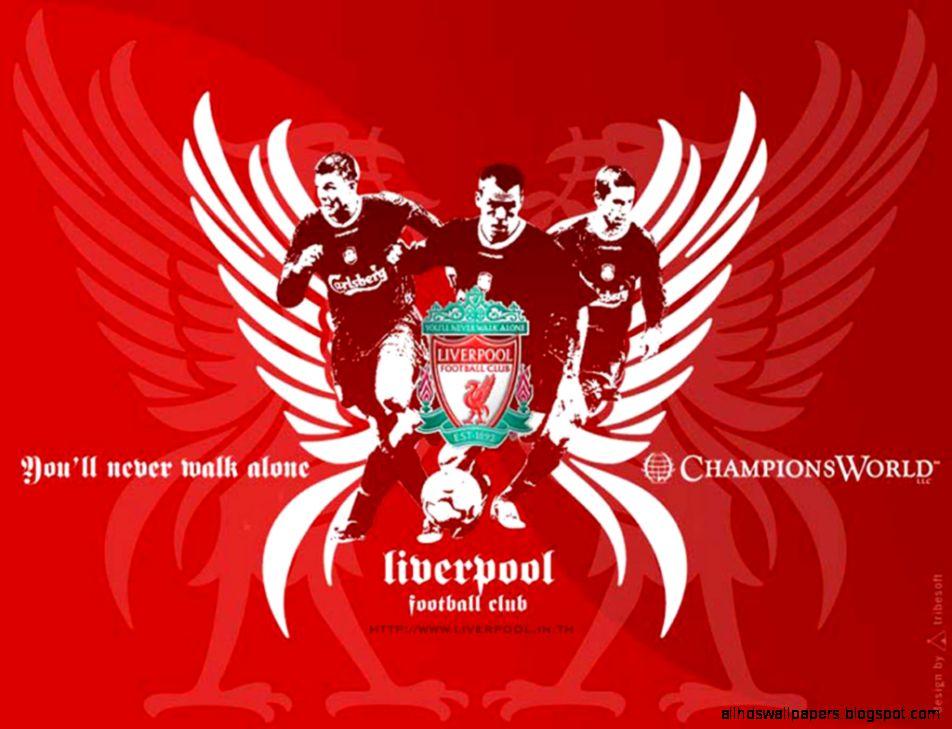 Liverpool Wallpaper Hd Liverpool F C 952x729 Wallpaper Teahub Io