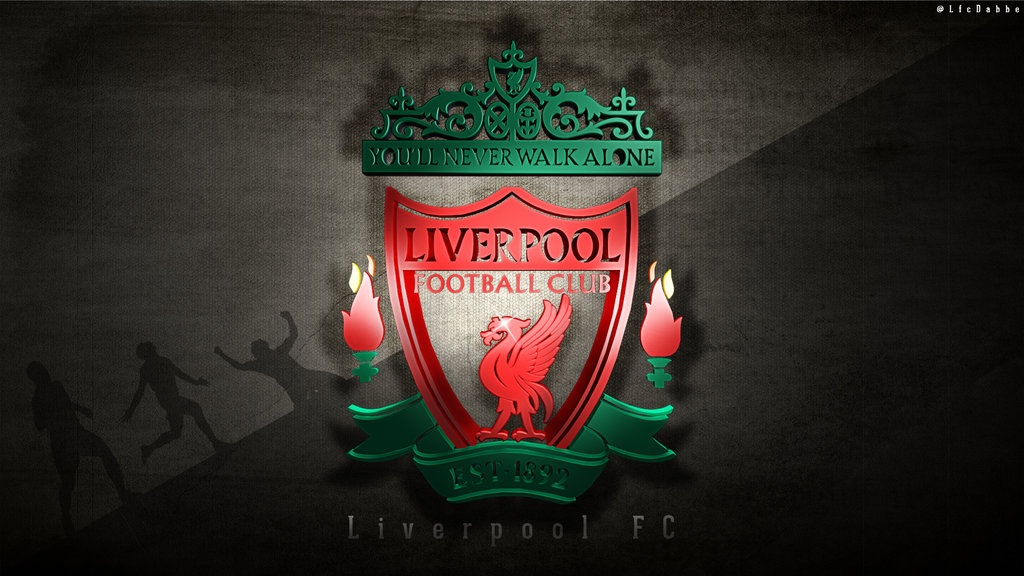 Liverpool Wallpaper Hd For Android Emblem 1024x576 Wallpaper Teahub Io