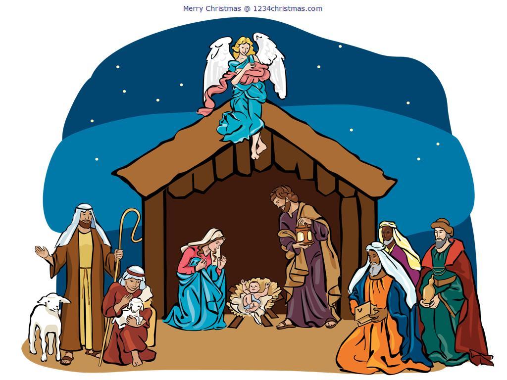 201 2012280 christmas nativity scene wallpaper download nativity clipart