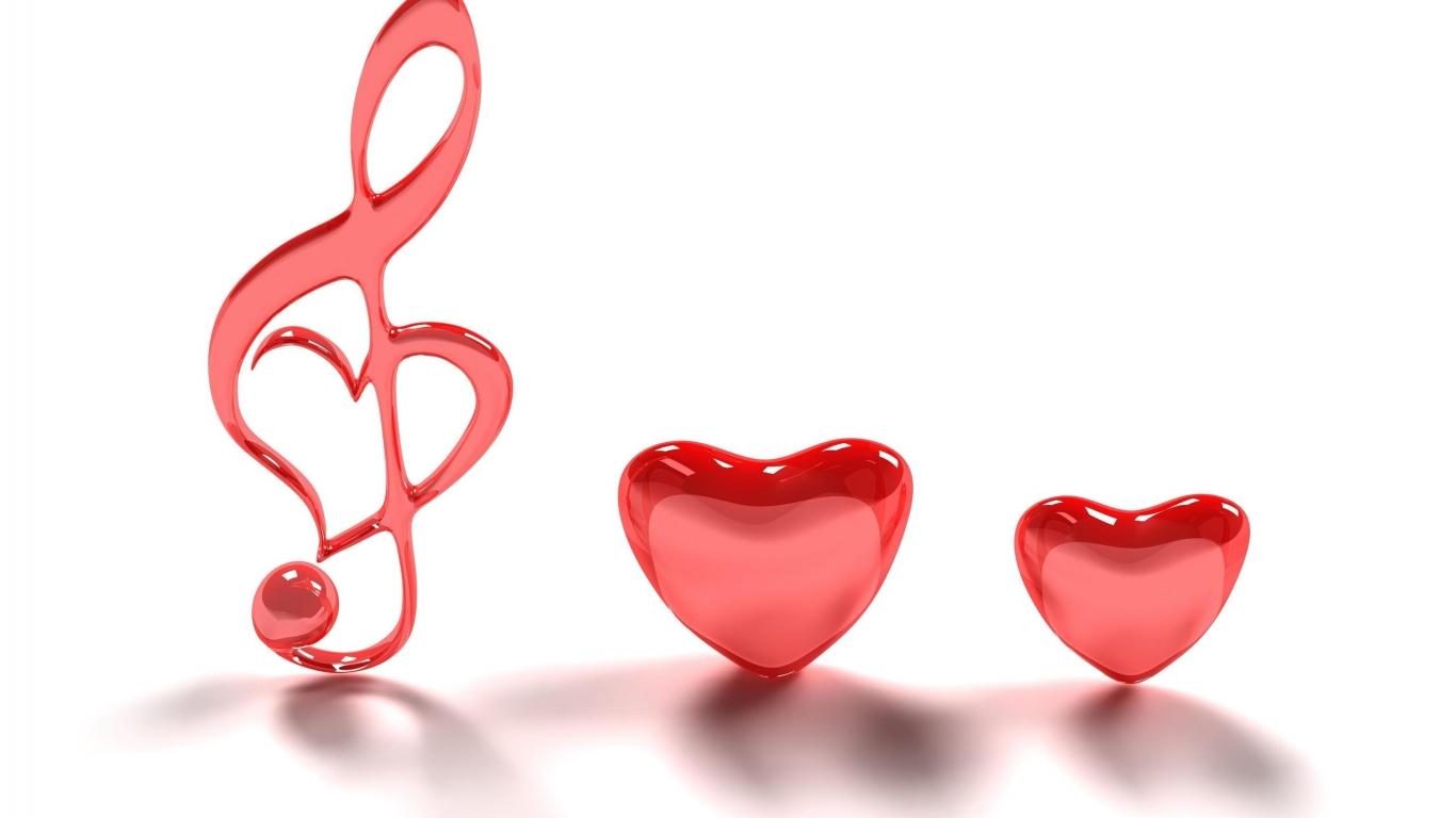 22 Love Photos, Ll - Cute Photos Of Love Hearts - HD Wallpaper