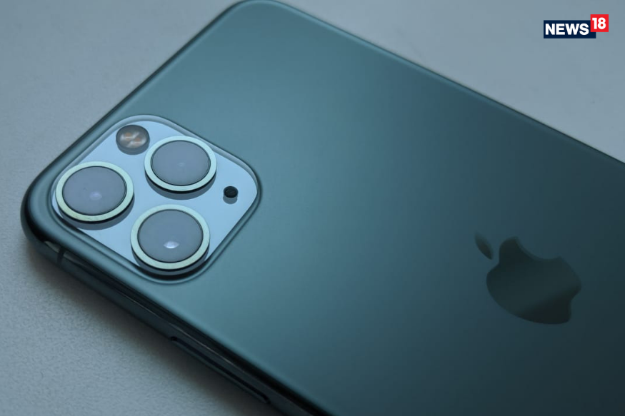 Apple Iphone 11 Pro Max-3 - Iphone 11 Pro Max Colours In India - HD Wallpaper