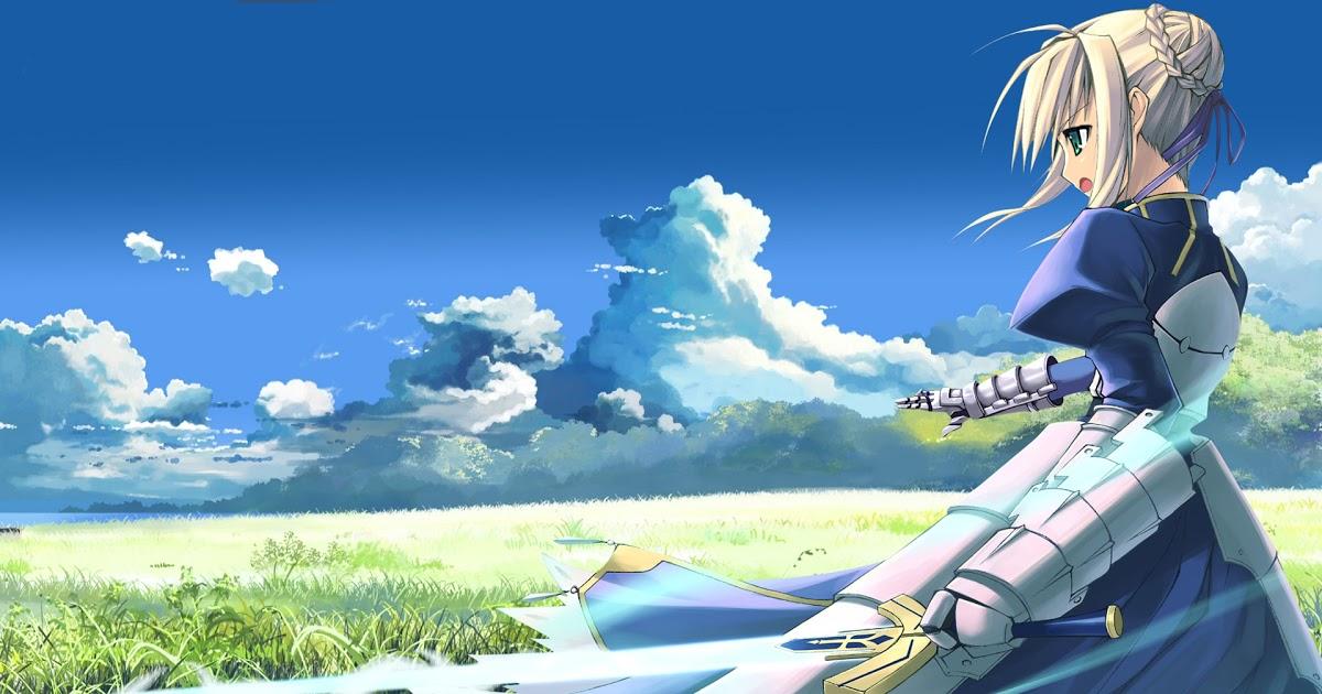 Best Anime Hd Wallpaper Wp2002646 - Anime Background Scenery Beautiful - HD Wallpaper