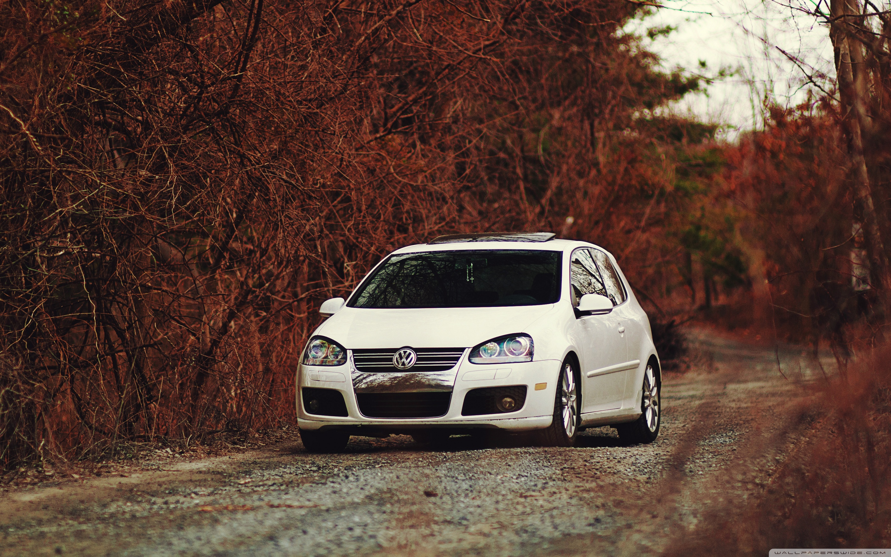 Vw Golf 5 Gti 2880x1800 Wallpaper Teahub Io
