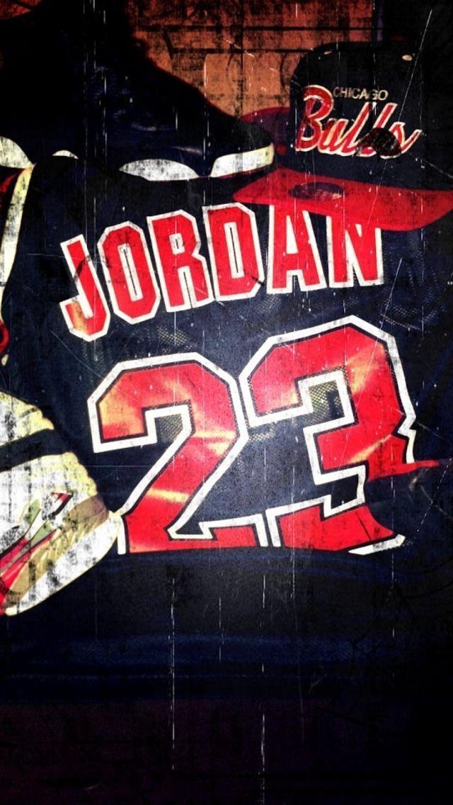 Jordan 23 Wallpapers Group - Mobile Phone - HD Wallpaper