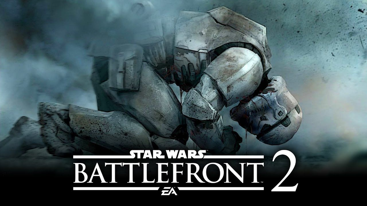 Star Wars Battlefront Stormtrooper Wallpapers Hd Resolution 1280x720 Wallpaper Teahub Io