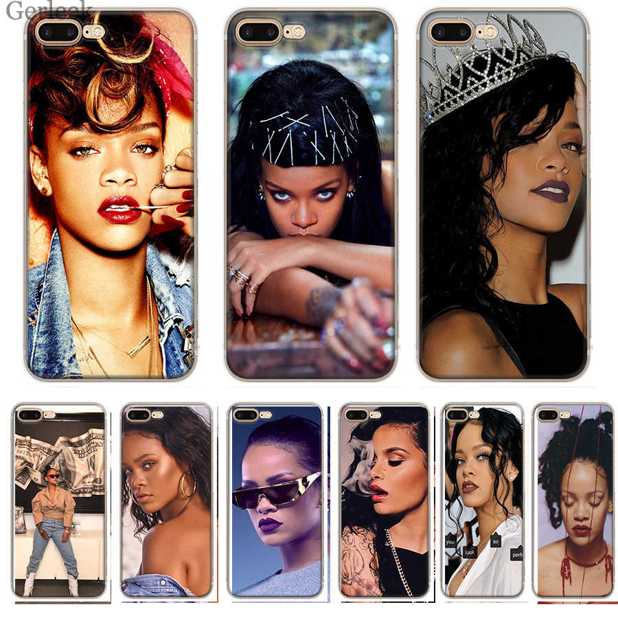 Phone Case Cover Rihanna Cute Wallpaper Pictures For - Mobile Phone - HD Wallpaper