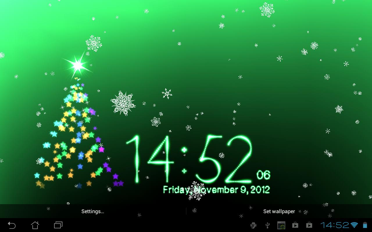 Christmas Countdown Wallpaper For Laptop 15 Page 3 Christmas Countdown Wallpaper Live 1280x800 Wallpaper Teahub Io