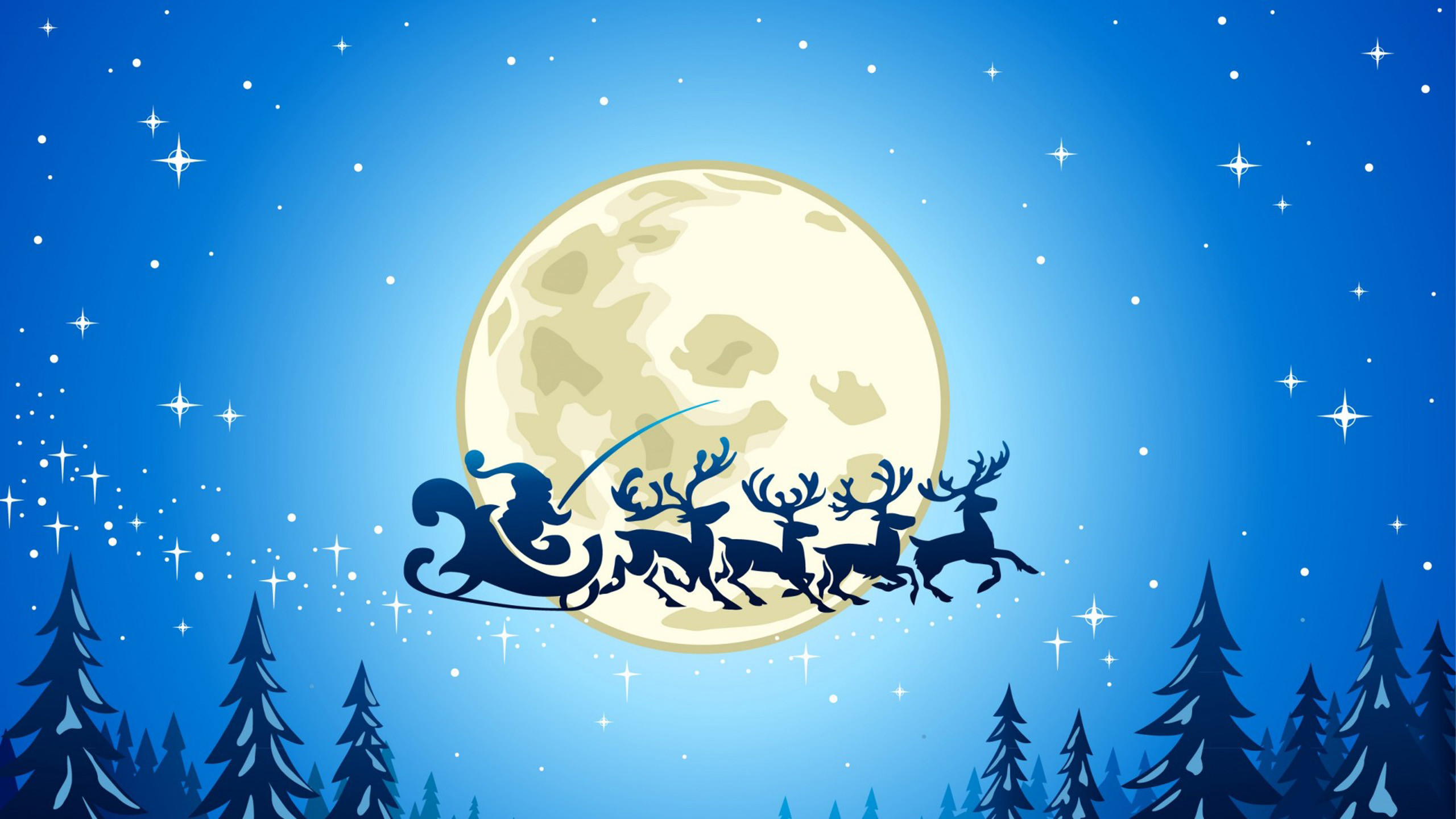 0 Winter Holidays Hd Desktop Wallpaper Free Christmas Desktop Background Christmas Themes Hd 2560x1440 Wallpaper Teahub Io