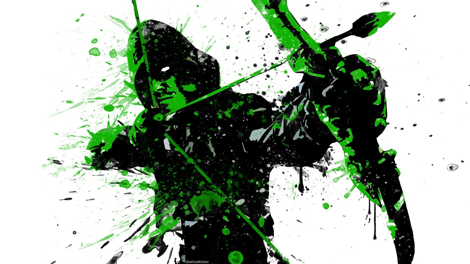 Android Apps On Google Play - Arrow Abstract Art - HD Wallpaper