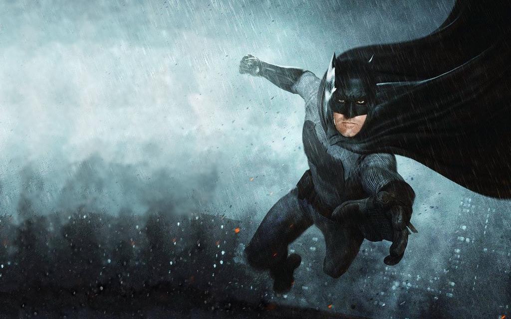 Batman Vs Superman Wallpapers Hd - Batman V Superman - HD Wallpaper
