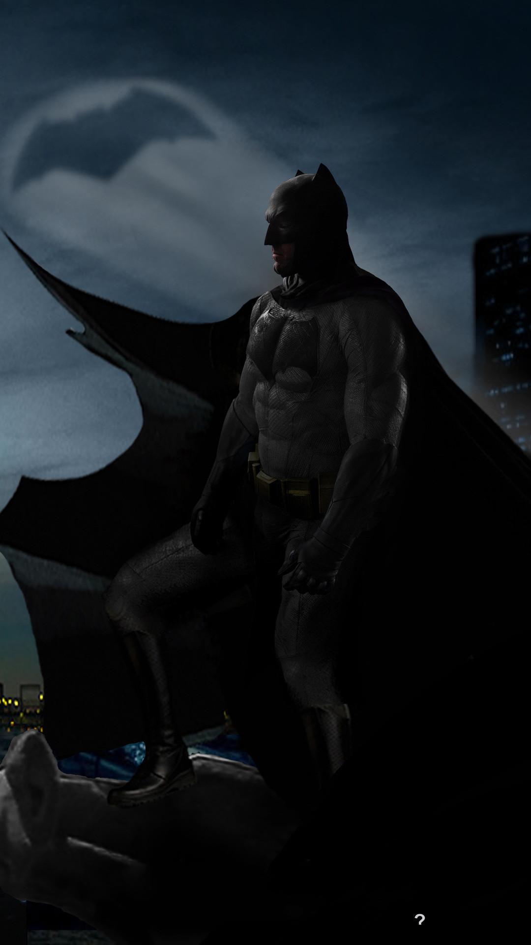 Batman V Superman Iphone Wallpaper 88 Images - Batman Iphone Wallpaper 4k - HD Wallpaper