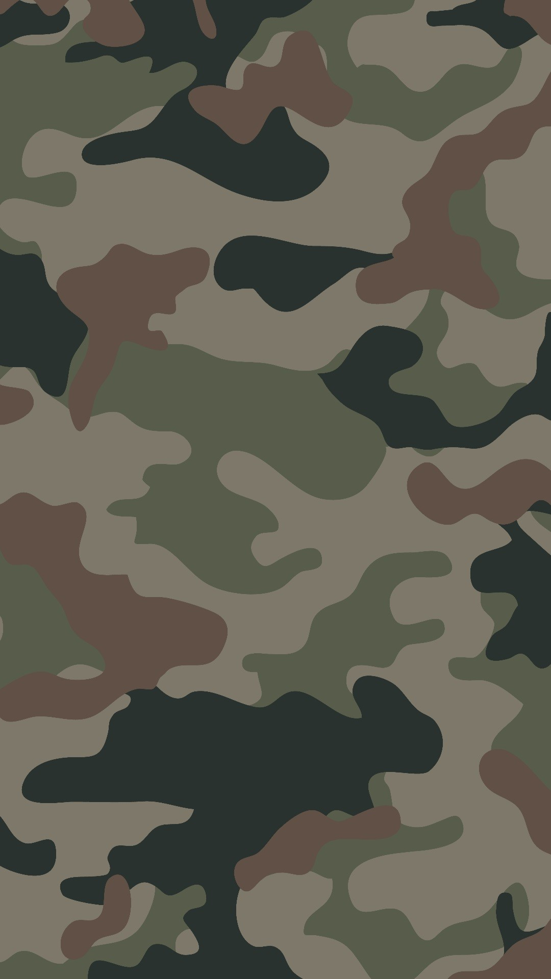 Camouflage Wallpaper For Iphone Or Android - Camouflage Wallpaper Iphone - HD Wallpaper