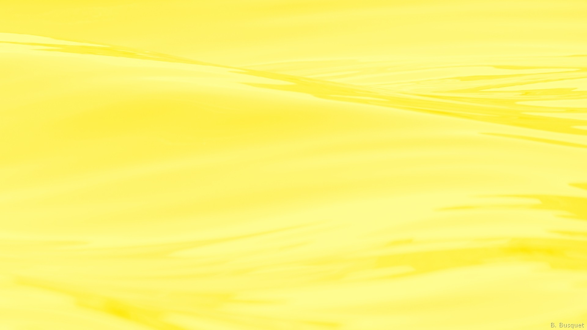 Wallpaper Light Yellow - Aesthetic Yellow Background Hd ...