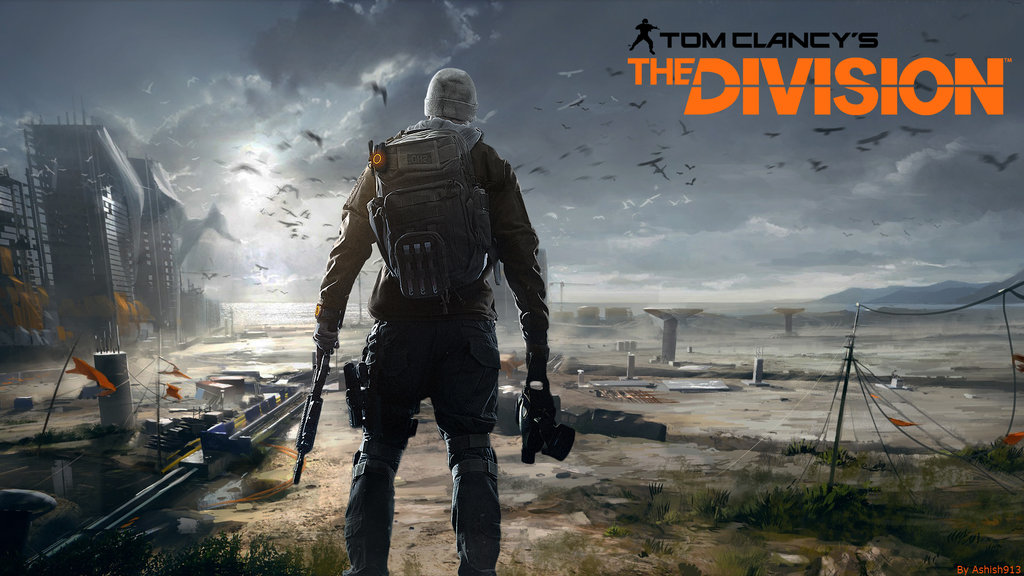 Tom Clancy S The Division Pics, Video Game Collection - Tom Clancy Division 2 - HD Wallpaper