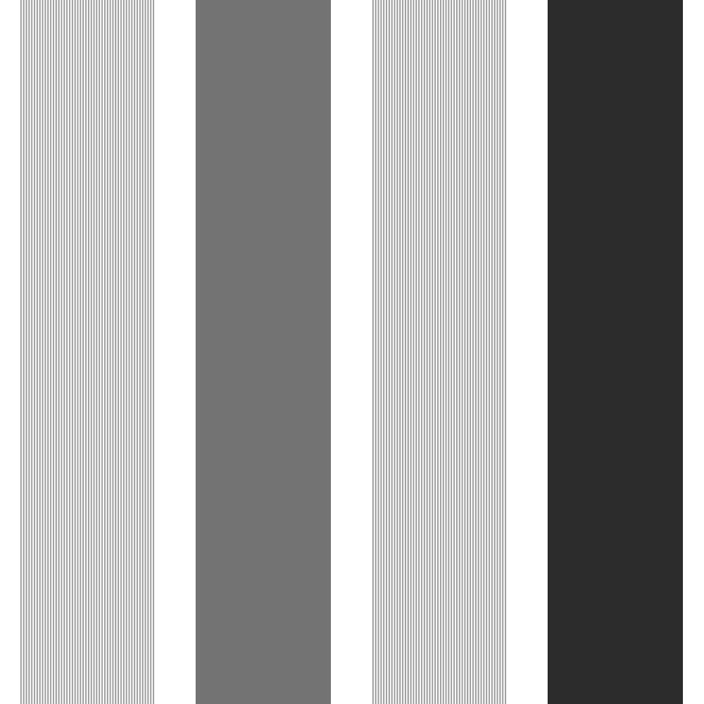 Black White And Grey Striped Wallpaper Uk - HD Wallpaper