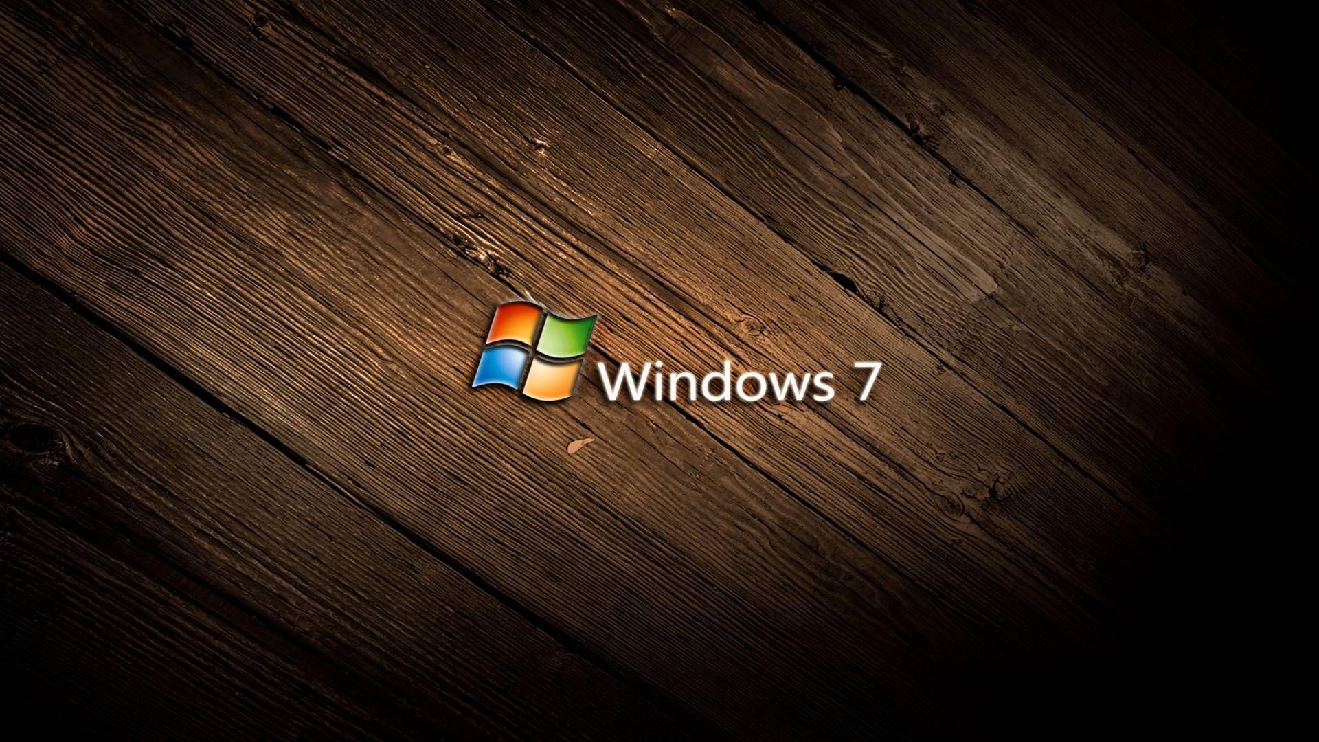 Desktop Backgrounds For Windows - Window 7 Wallpaper 3d - HD Wallpaper