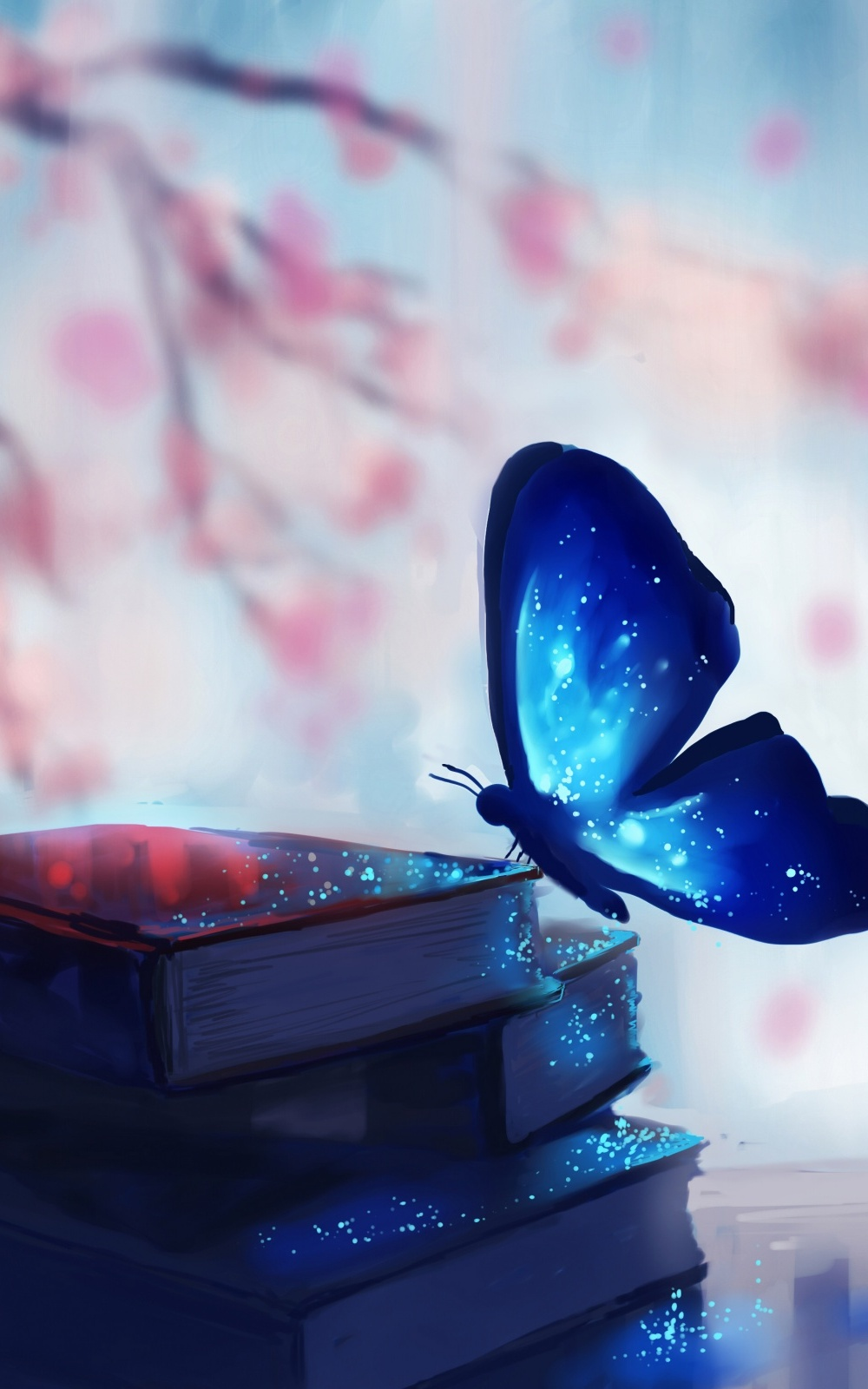 Butterfly Hd Wallpapers For Mobile Phones - HD Wallpaper