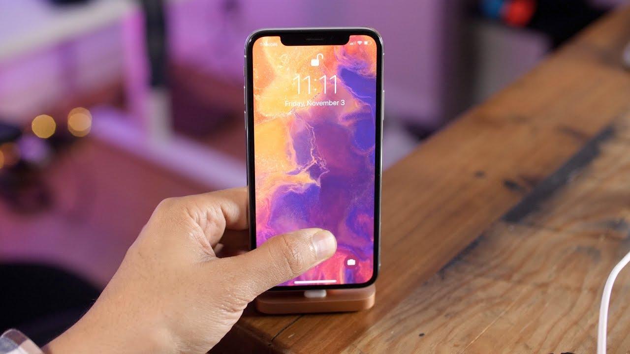 Dynamic Wallpaper Iphone Xr - HD Wallpaper