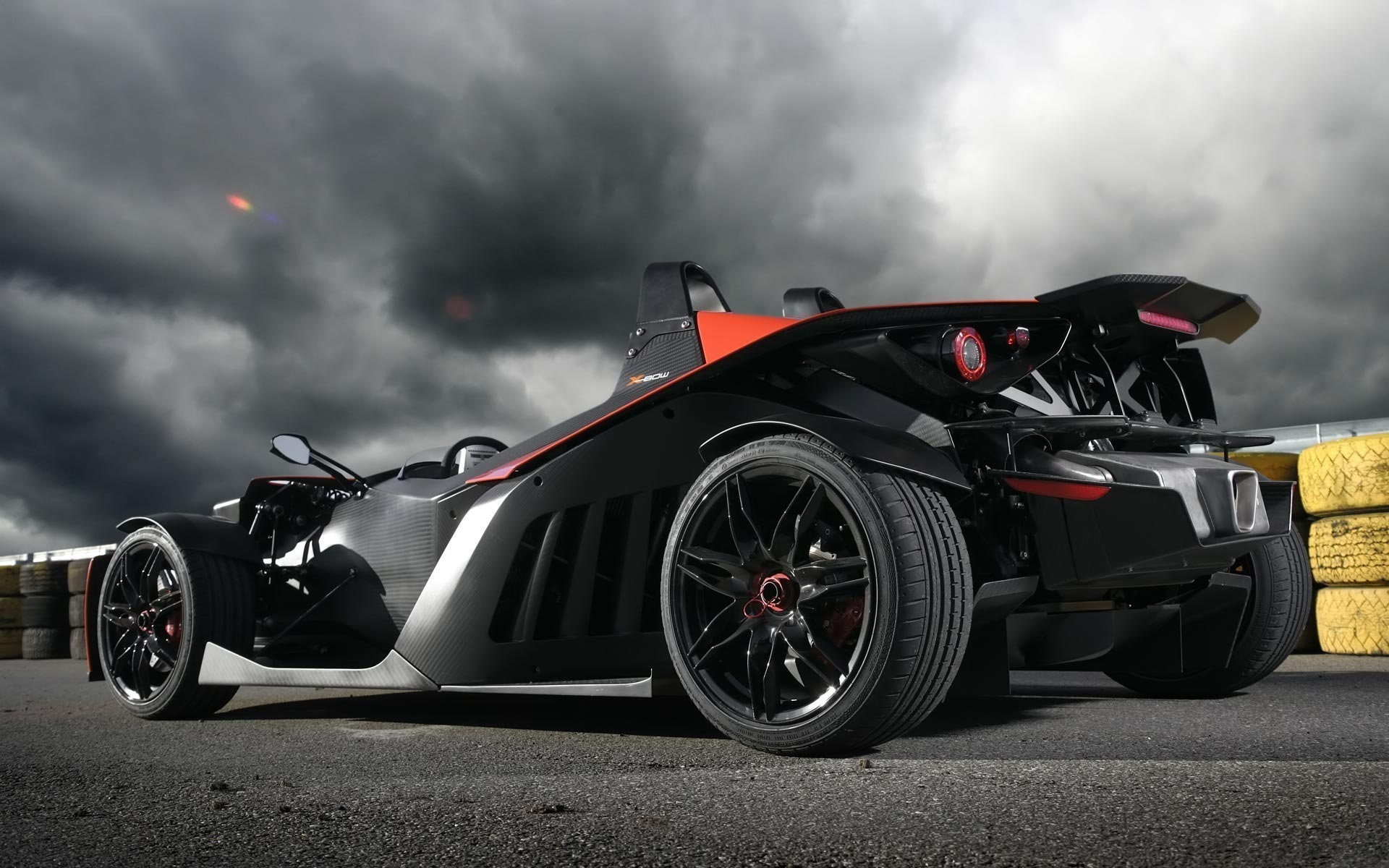 Ktm X Bow Tuning Wallpaper - Mobile ...