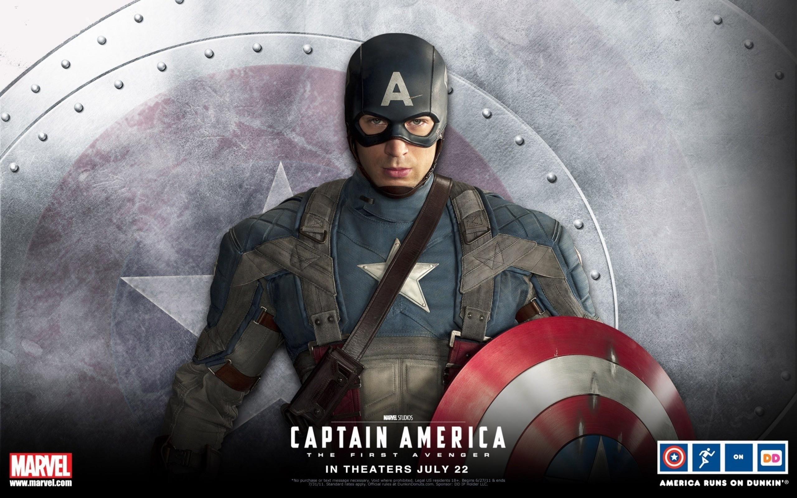 Captain America The First Avenger Wallpaper Apps   - Captain America The First Avenger Movie - HD Wallpaper