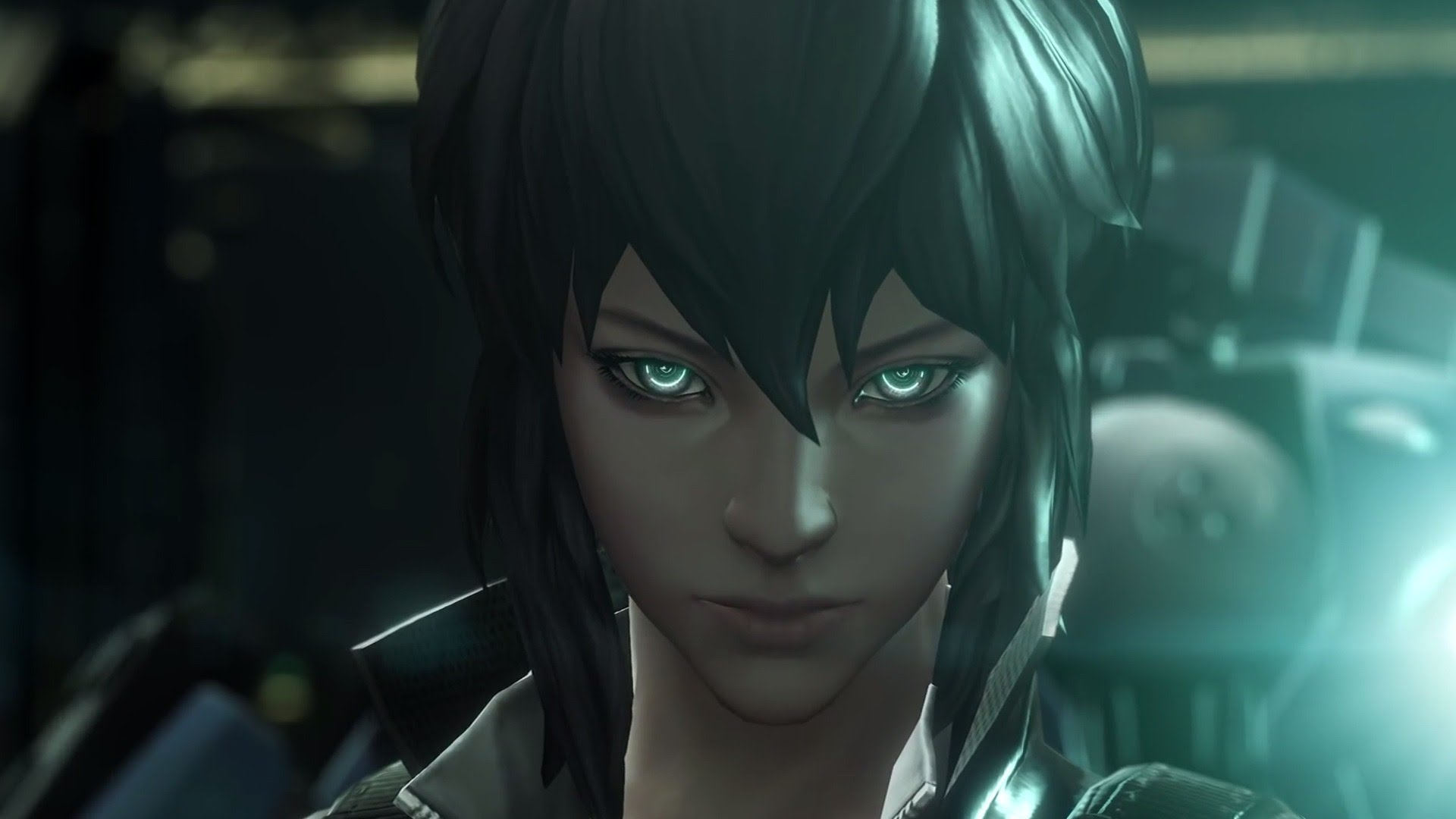 Steam Having A Special Anime Weekend Sale Ghost In The Shell First Assault Motoko Kusanagi 1920x1080 Wallpaper Teahub Io