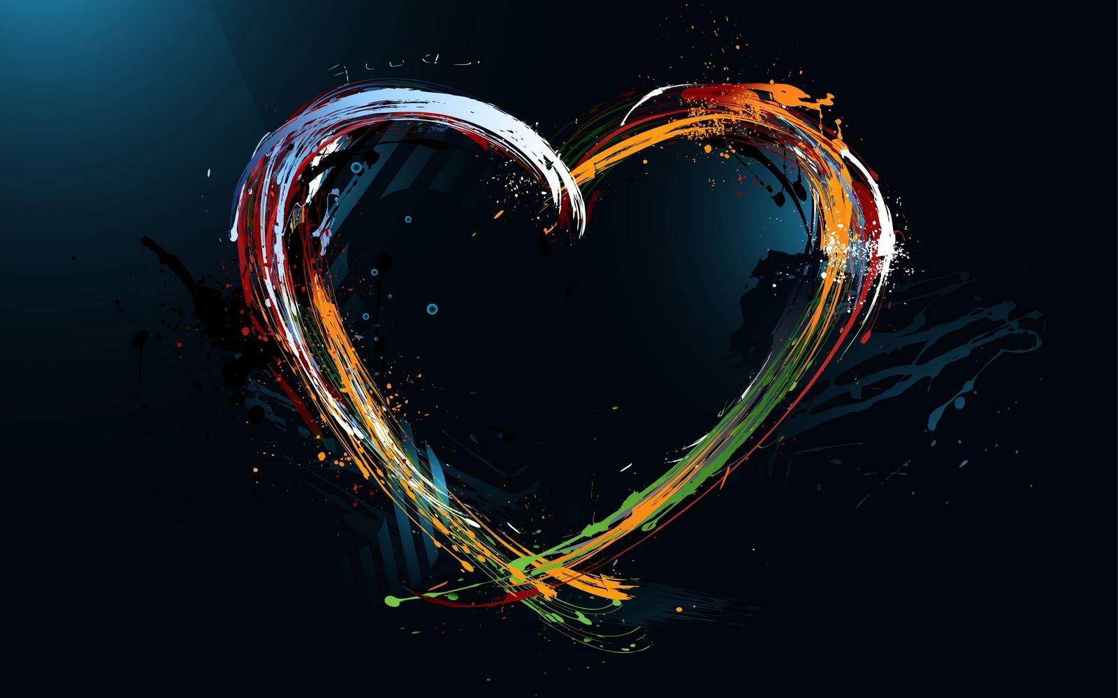 S Letter In Heart Wallpapers - Love Wallpaper Hd - HD Wallpaper