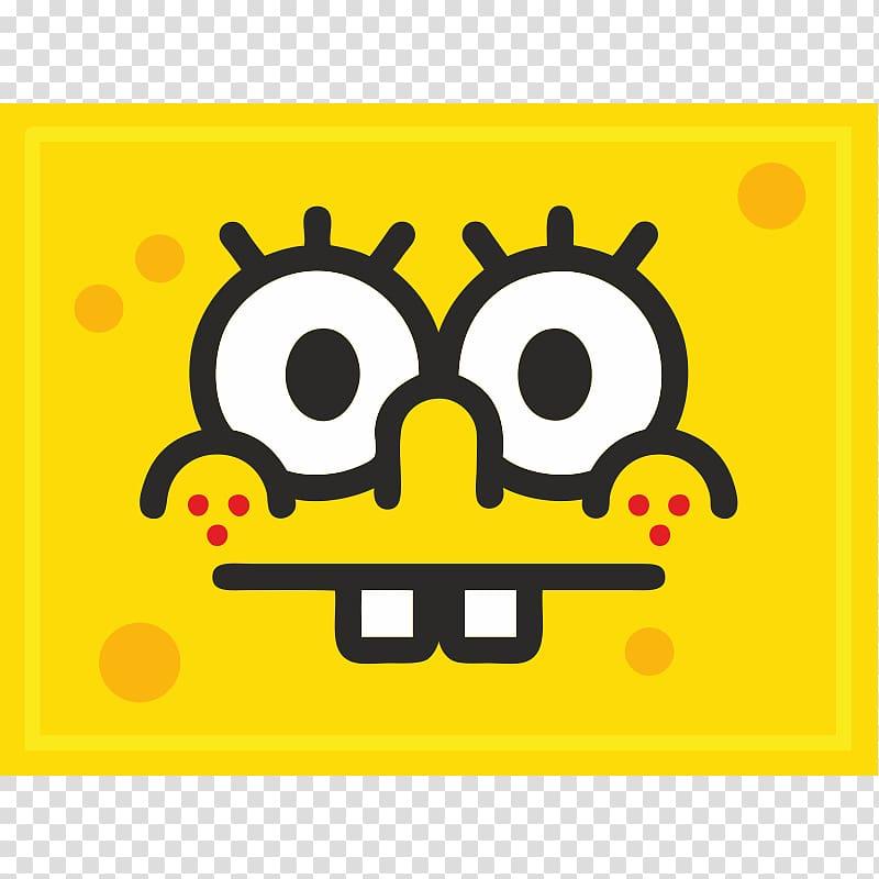 Amazing Spongebob Running Desktop Android 4k Resolution, - Spongebob Iphone - HD Wallpaper