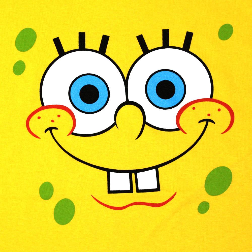Cute Spongebob Wallpaper Hd Pixelstalk Spongebob Desktop Spongebob Pattern 1000x1000 Wallpaper Teahub Io