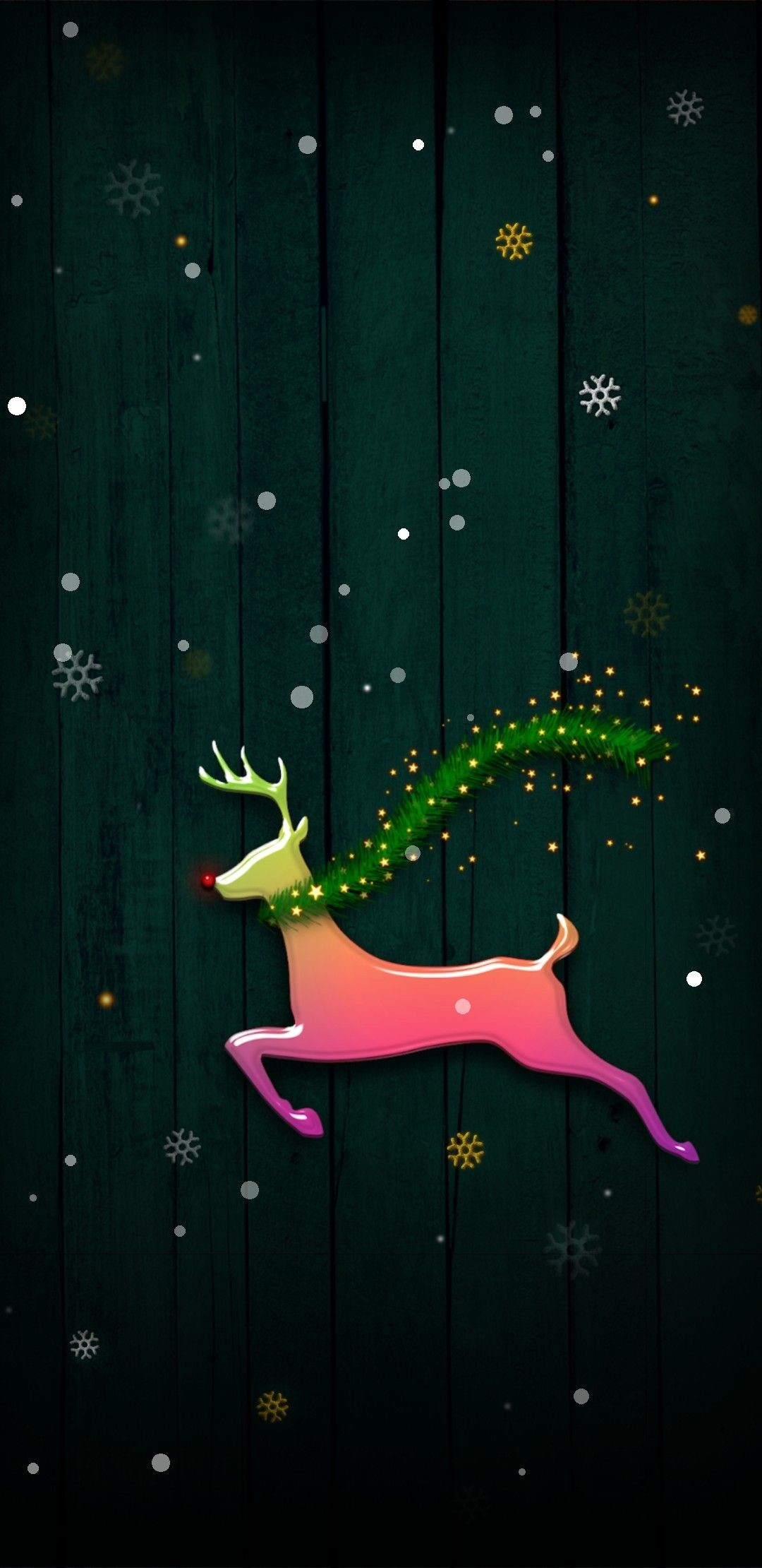 213 2133112 rudolph christmas wallpaper christmas wallpaper iphone christmas ornament