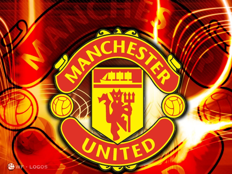 Manchester United Cool Logo 1440x1080 Wallpaper Teahub Io