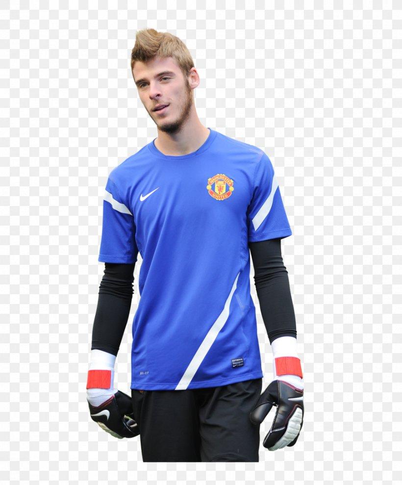 David De Gea Manchester United F - David De Gea Kartun - HD Wallpaper
