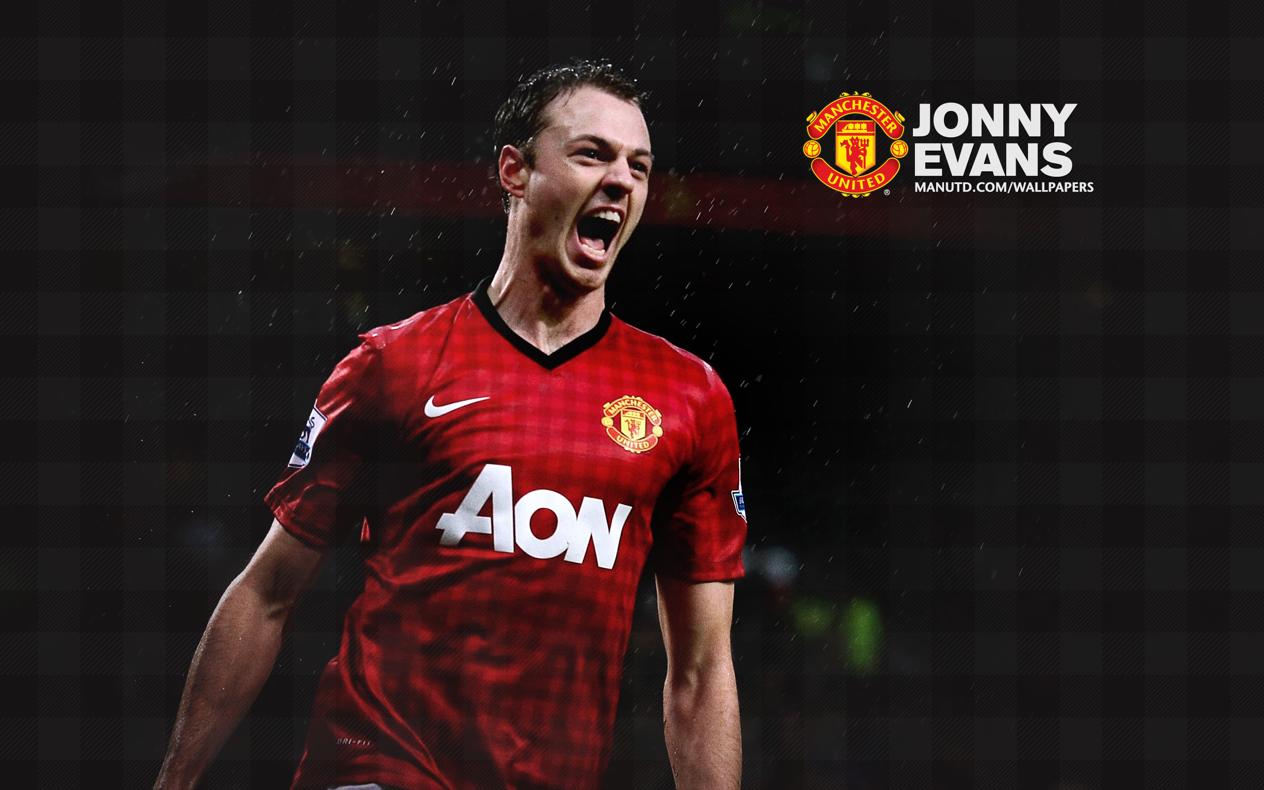 Players Manchester United Wallpaper Manchester United 2560x1600 Wallpaper Teahub Io