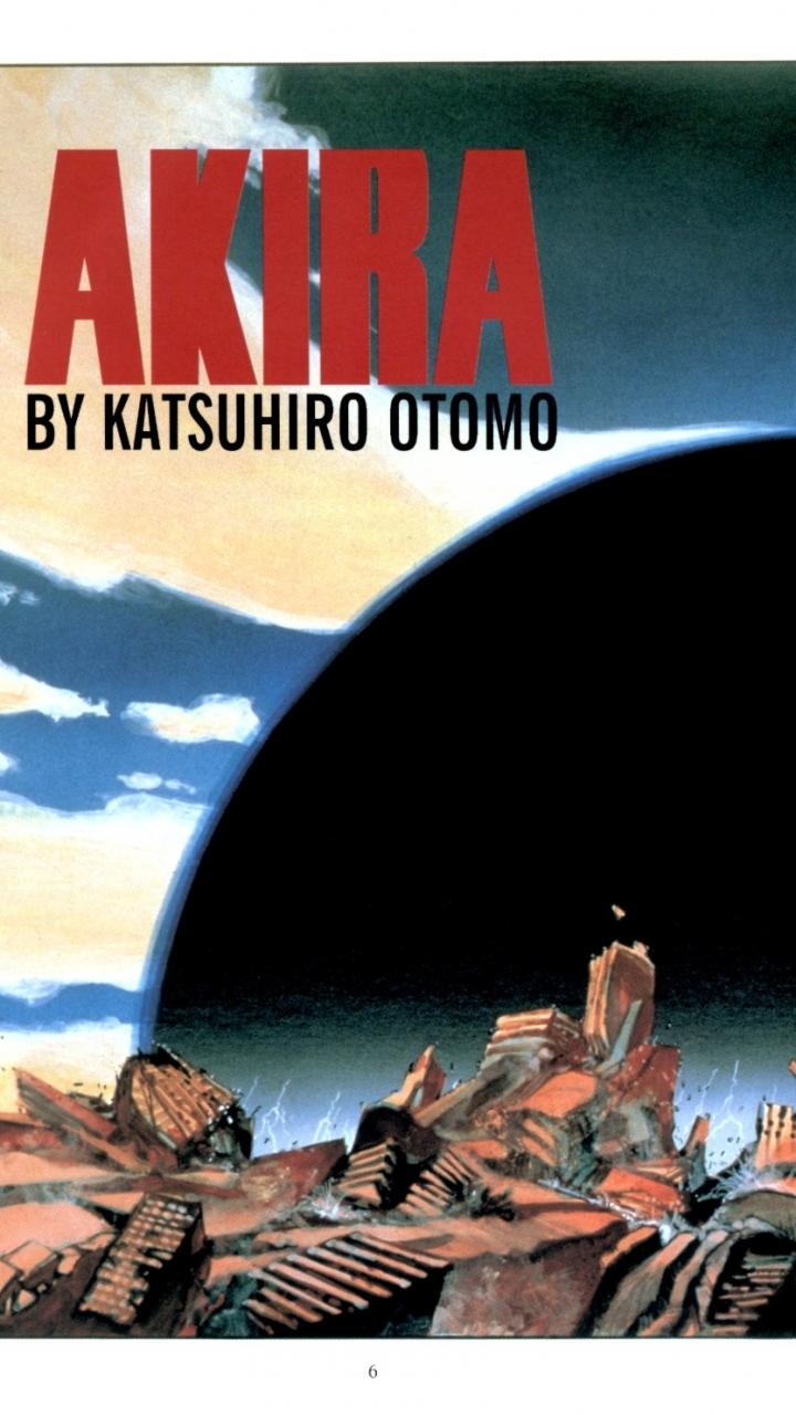 Akira Mobile 720x1280 Wallpaper Teahub Io