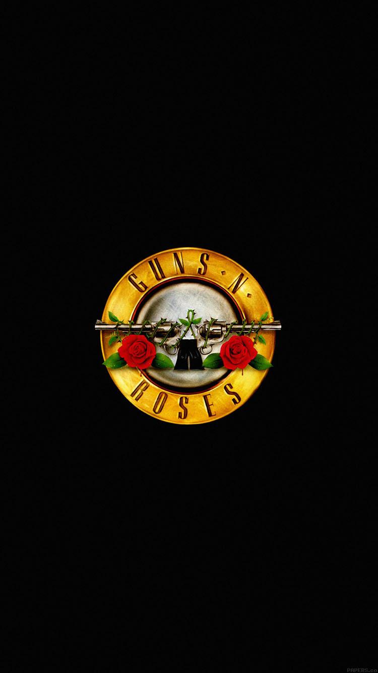 Guns N Roses Phone Background - HD Wallpaper