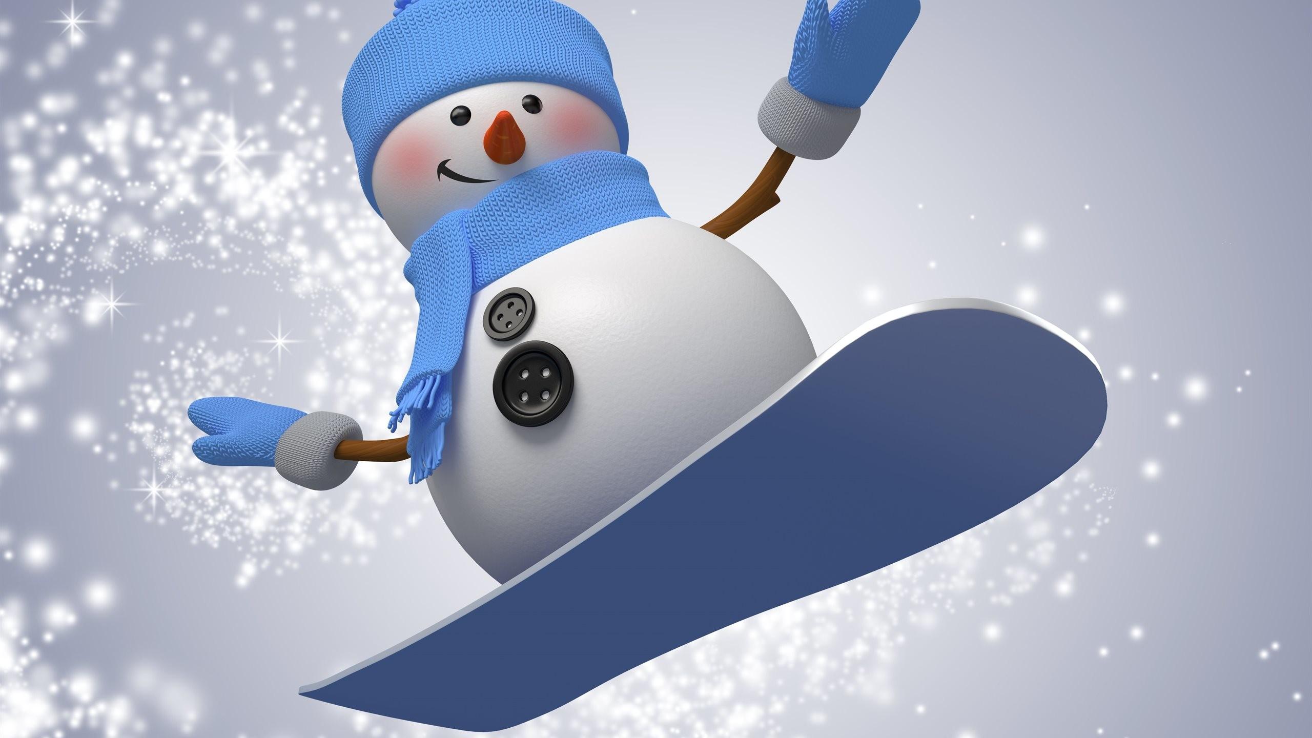 216 2162698 funny snowman wallpaper windows 10 backgrounds amazing cute