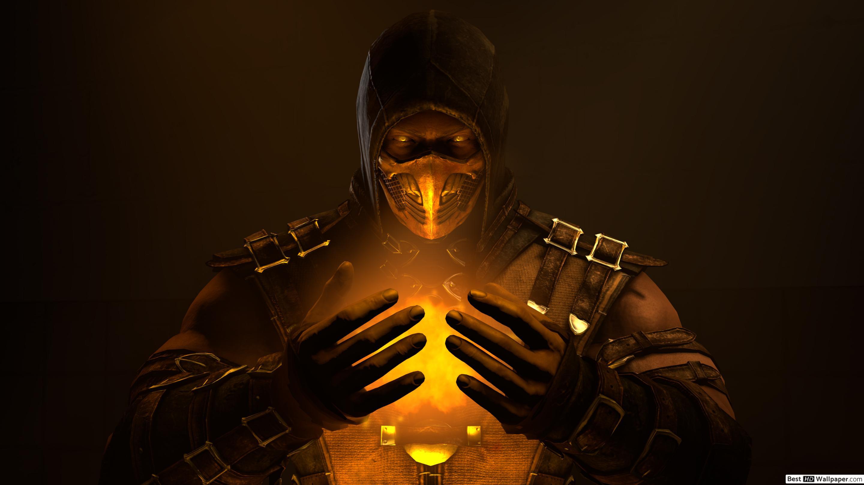 Mortal Kombat 11 Mobile 2880x1620 Wallpaper Teahub Io
